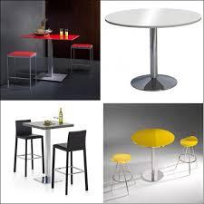 table de cuisine pied central table pied central cuisine comparer les prix avec le guide kibodio