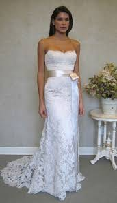 third marriage wedding dress 122 best bridal images on bridesmaid gowns