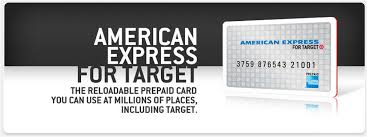 how to get a prepaid card how to get the american express for target card frequent miler
