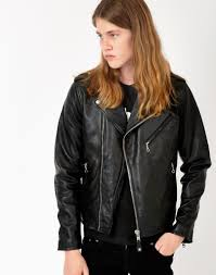 best mens leather motorcycle jacket how to buy a leather jacket the idle man