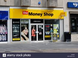 The Money Shop In Blackpool Lancashire Offering Western Union Bureau Western Union