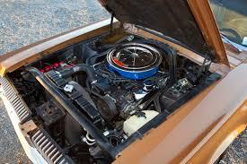 Ford 390 Water Pump Cool Factoids About Mercury U0027s Marauder 390 Engine Rod Network