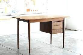 bureau massif moderne bureau bois massif moderne bureau en bois moderne bureau bois design