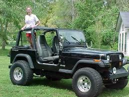 93 jeep wrangler jeepramrod 1993 jeep wrangler specs photos modification info at