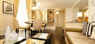 Hotel In Central Paris Paris  Star Hotel Starhotels Castille - Family room paris hotel