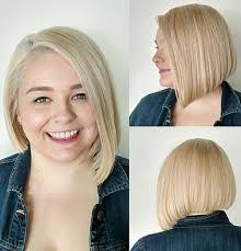 hairstyles that are angled towards the face cute sassy angled bob hairstyles for round faces 2016 hairstyles