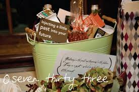 creative gift baskets themed gift baskets hillbilly theme anyone inspiration made
