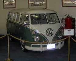 steve jobs volkswagen microbus volkswagen bus 2655268
