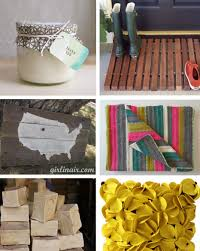 At Home Diys by Diy Archives The Loved Home