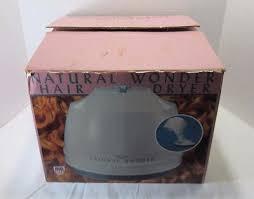 dazey hair dryer natural wonder vintage dazey natural wonder hair dryer in box 25 00 picclick