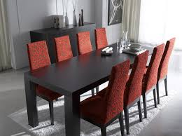 black ribbon red dining room sets glass cupboard door lovely white