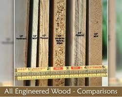 is mdf better than solid wood solid wood vs plywood vs blockboard vs hdf vs mdf vs