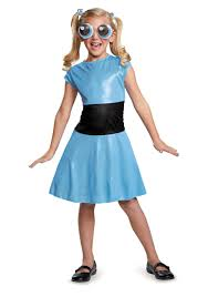 boy halloween costumes party city powerpuff girls child bubbles costume