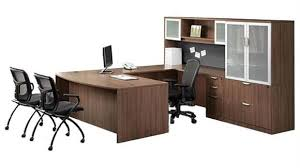 Office Desk U Shape Office Furniture 1 800 460 0858 Trusted 30 Years Experience