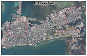 Map Key West Maps Florida Keys And Monroe County Mosquito News