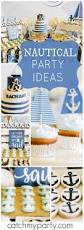 best 25 navy party ideas on pinterest sailor party nautical