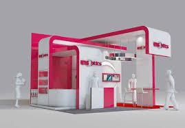 exhibition stand design concepts