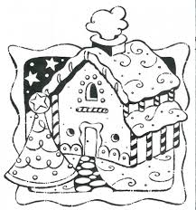 gingerbread coloring page get this free barbie coloring pages for toddlers p97hr