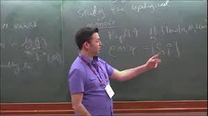 stable representation theory and spaces of flat connections by