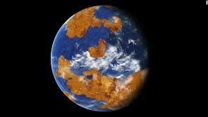 Interior Of The Earth For Class 7 Nasa Nearby Ocean Worlds Could Be Best Bet For Life Beyond Earth