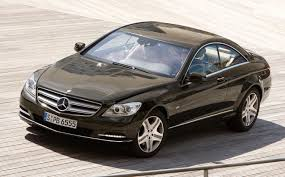 2011 mercedes benz cl class combines latest technologies with