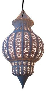Large Moroccan Chandelier 36