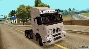 volvo trucks sa prices linerunner for gta san andreas