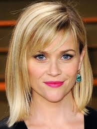 before and after pics of triangle face hairstyles the best and worst bangs for inverted triangle faces face