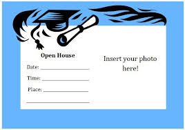 free printable graduation party invitations graduation