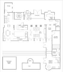 floorplan of a house the oc floorplan my shows house layouts