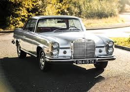 mercedes w108 coupe 1968 mercedes w111 112 driver market