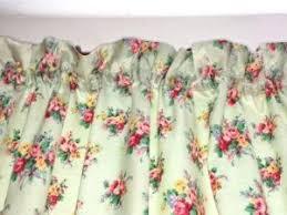 Retro Floral Curtains Vintage Floral Curtains Next Vintage Floral Fabric Shower Curtain