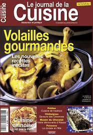 le journal de la femme cuisine le journal de la cuisine et du vin n 5 déc 04 jan fév 2005 page