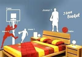 chambre basketball deco chambre basket deco chambre ado basket instrukcjazyciainfo deco