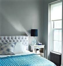 chambre bleu gris blanc petrole homewreckr co
