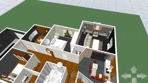 3d Interior Design Apps 50 Four Bedroom Apartmenthouse Plans Bedrooms 3d Interior House