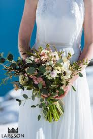 wedding flowers queenstown winter destination wedding in queenstown new zealand