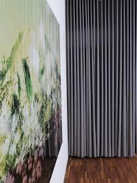 Schlafzimmer In Grau Und Braun Nachtvorhang Singapur Seidenfein Beige Braun Grau Schwarz
