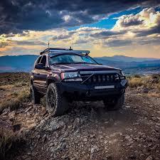 jeep grand customization diy kits and custom bumpers photos move bumpers