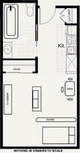 Studio Plans by