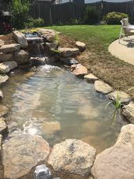 pond clean outs u2013 fox landscape designs l bucks county hardscape