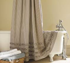 Burlap Shower Curtains Burlap Shower Curtains Ideas Wow Pictures
