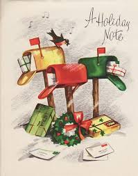 40 best christmas card ideas images on pinterest vintage