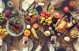 where to eat thanksgiving dinner 2017 near new rochelle ny