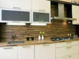 wood backsplash kitchen wood backsplash with white cabinets modern kitchen backsplash with