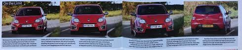 re renault twingo rs133 ph used buying guide page 1 general