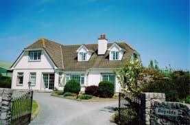 Ireland Bed And Breakfast Bayside Bed And Breakfast Dungarvan Tourist Information Co