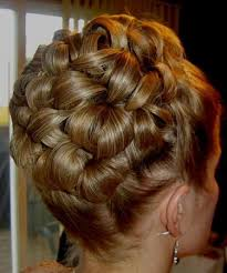farewell hairstyles short prom hairstyles