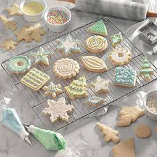 decorated christmas cookies 6 tips for decorating christmas cookies taste of home