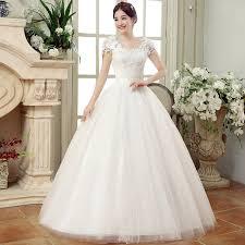 wedding dress wholesale pth x 01 2017 new wedding dress korean lace flower